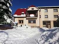 Levné ubytování Vodní nádrž Souš Apartmán na horách - Albrechtice v Jizerských horách