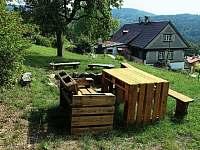 ohniště Na Petříně - Tanvald - Český Šumburk