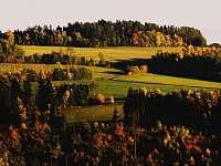 podzimní výhled - Tanvald - Český Šumburk