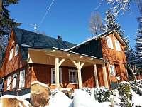 ubytování Ski areál Studenov - Rokytnice nad Jizerou Chalupa k pronajmutí - Horní Polubný