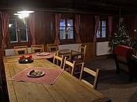 Vánoce na Šejmovce - Desná - Černá Říčka