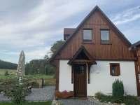 ubytování Sjezdovka Hejnice - Ferdinandov Apartmán na horách - Hejnice - Ferdinandov