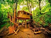ubytování Svijany na chatě