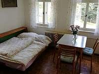 Ubytování U Trůdy - pronájem chalupy - 7 Smržovka