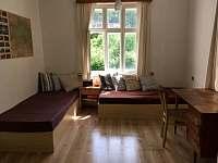 Ubytování U Trůdy - chalupa ubytování Smržovka - 5