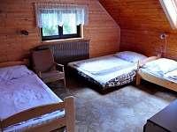 Bedřichov - chata k pronajmutí - 8