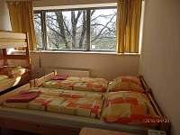 Čtyřlůžkový pokoj - Oldřichov v Hájích