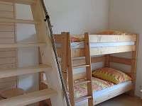 sedmilůžkový pokoj - Oldřichov v Hájích