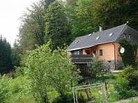 Chalupa k pronájmu - okolí Albrechtic