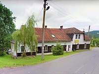 Chata U Rychtáře Bratříkov - ubytování Bratříkov