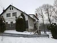Chata U Rychtáře Bratříkov - k pronajmutí