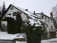 Chata U Rychtáře Bratříkov - k pronájmu