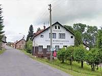 ubytování Hrubý Rohozec na chatě