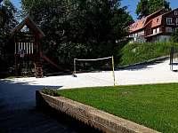 Chata Jana - ubytování Kořenov - Rejdice - 4