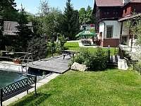 Chata Jana - ubytování Kořenov - Rejdice - 3
