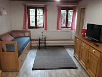 Apartmán - Kořenov - Rejdice