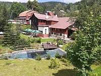 ubytování Lyžařský areál Tanvaldský Špičák v penzionu na horách - Kořenov - Rejdice
