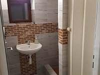 koupelna - Kořenov - Rejdice