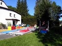 Janov nad Nisou - penzion na horách - 17