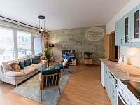 Liberec silvestr 2020 2021 ubytování