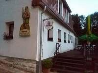 ubytování Jablonec nad Nisou v penzionu na horách