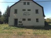 Penzion Horní Maxov
