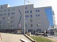 Ubytování Liberec -