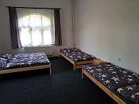 Čtyřlůžkový pokoj (č. 1) - Tanvald