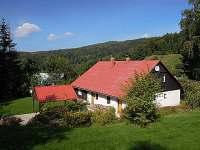 ubytování Ski areál Bedřichov Chalupa k pronájmu - Fojtka - Mníšek