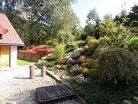 Zahrada - Fojtka - Mníšek