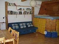 Apartmán pod Ještědem - apartmán k pronájmu - 3 Liberec