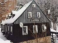 ubytování Ski areál Harrachov - Amálka Chata k pronajmutí - Desná