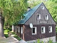 ubytování Lyžařský areál U Čápa - Příchovice na chatě k pronajmutí - Desná