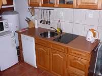 Kuchyňská linka apt.A