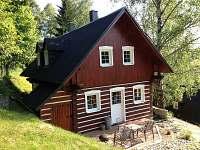 Apartmán na horách - Zlatá Olešnice Jizerské hory