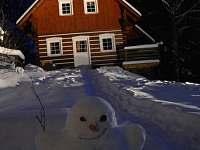 Sněhulák od stálý hostů