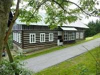 Chata ubytování v obci Hrubý Rohozec