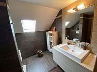 Koupelna II. - 1. patro - Polubný