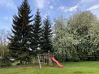 Zahrada - Polubný