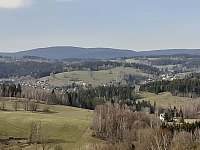 Dubnový výhled - Nová Ves nad Nisou