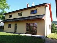 Penzion ubytování v obci Liščí Kotce