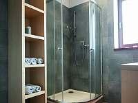 Velký dům - koupelna v přízemí - Zásada