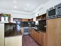 Velký dům - kuchyň - Zásada