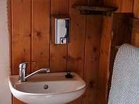 koupelna č.2. - Bílý Potok