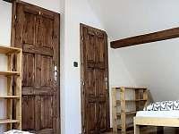 Nový apartmán pokoj - Horní Maxov