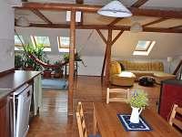 ubytování  v apartmánu na horách - Oldřichov V Hájích