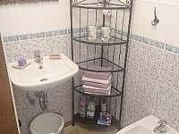 Koupelna v patře - Mariánská Hora