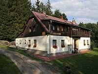 ubytování Skiareál Bedřichov v apartmánu na horách - Janov nad Nisou