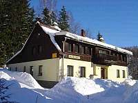 ubytování Skiareál Bedřichov - U Vodárny v apartmánu na horách - Janov nad Nisou