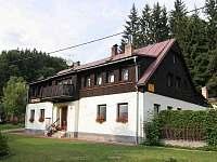 ubytování Sjezdovky Lucifer - Josefův Důl Apartmán na horách - Janov nad Nisou